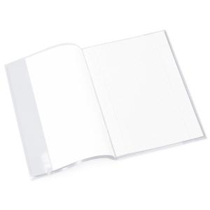 Herma 7490 Heftschoner - DIN A4 - transparent - farblos