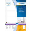 Herma 8621 SPECIAL Ordneretiketten - DIN A4 - 192 x 61 mm - weiß - 40 Stück