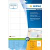 Herma 8632 PREMIUM Etikett - DIN A4 - 63,5 x 38,1 mm - weiß