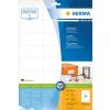Herma 8644 PREMIUM Etiketten - DIN A4 - 70 x 37 mm - weiß - 240 Stück