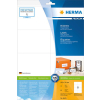 Herma 8645 PREMIUM Etiketten - DIN A4 - 105 x 74 mm - weiß - permanent haftend - 80 Stück