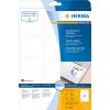 Herma 10109 SPECIAL Etikett - DIN A4 - 60 x 60 mm - weiß