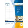 Herma 10914 SPECIAL Power-Etiketten - DIN A4 - 48,3 x 25,4 mm - weiß - 1100 Stück
