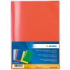 Herma 19991 Heftschoner - DIN A5 - transparent - farbig sortiert - 10 Stück