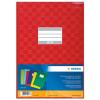 Herma 19997 Heftschoner - DIN A4 - farbig sortiert - 10 Stück