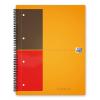 Oxford Notebook International - DIN A4 - liniert - 80 Blatt