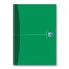 Oxford Geschäftsbuch - DIN A4 - kariert - 96 Blatt