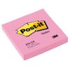 Post-it Haftnotiz Neonfarben, 76x76mm, 90 Blatt