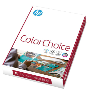 HP Color Choice CHP340 Kopierpapier - DIN A4 - 120...