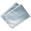 herlitz Prospekthülle - DIN A4 - PP - genarbt - transparent - 100 Stück