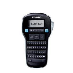 Dymo Beschriftungsgerät LM160 QWERTZ