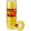 Scotch Klebeband Tape 508, 19mm breit, 33m lang