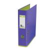 Oxford Ordner myColour 8cm PP violett/h.gn