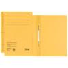 Leitz Schnellhefter Rapid - DIN A4 - Manila-Karton - gelb