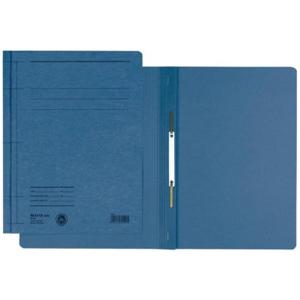 Leitz Schnellhefter Rapid - DIN A4 - Manila-Karton - blau