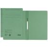 Leitz Schnellhefter Rapid - DIN A4 - Manila-Karton - grün
