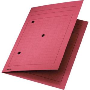 Leitz Umlaufmappe - DIN A4 - rot