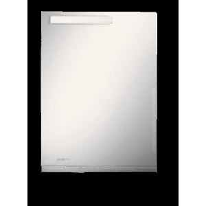 Leitz Sichthülle Maxi - DIN A4 - Beschriftungsfenster oben