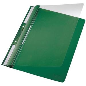 Leitz Universal Plastik-Einhängehefter - DIN A4 -...