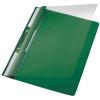 Leitz Universal Plastik-Einhängehefter - DIN A4 - grün