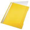 Leitz Schnellhefter - DIN A4 - PVC - gelb