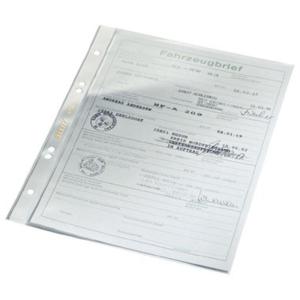 Leitz Prospekthülle Super Premium - DIN A5 - 0,08 mm...