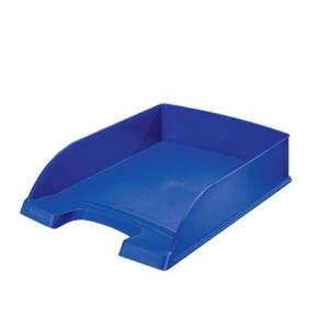 Leitz Briefkorb Standard plus - DIN A4 - blau