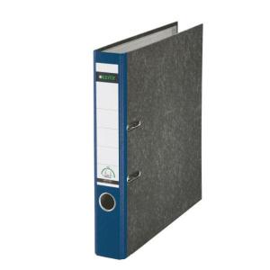 Leitz Ordner 180° - DIN A4 - 5,2 cm - Rücken blau
