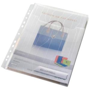 Leitz Dokumentenhülle CombiFile Maxi - DIN A4 -...