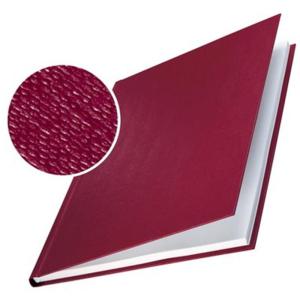 Leitz impressBIND Bindemappe - DIN A4 - Hardcover - 3,5...