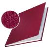 Leitz impressBIND Bindemappe - DIN A4 - Hardcover - 3,5 cm - bordeaux - 10 Stück