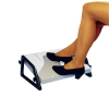 Wedo Fußstütze Relax, Trittfläche 45x35cm
