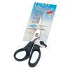 Wedo Schere für Linkshänder, 21,0cm lang, Griff schwarz