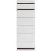 preiswert & gut Ordner-Rückenschilder, kurz/breit, weiß, sk, 10St