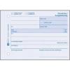 Avery Zweckform Formulare, Einnahm/Ausgabebeleg, RC-Papier