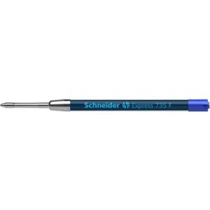 Schneider Kugelschreibermine, EXPRESS 735 F, blau