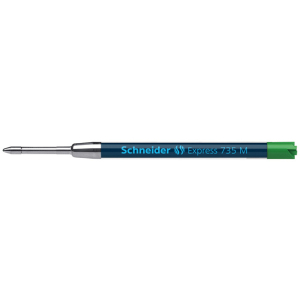 Schneider Kugelschreibermine Express 735 M grün