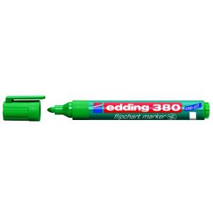 edding 380 Flipchartmarker - Rundspitze - 1,5-3 mm -...