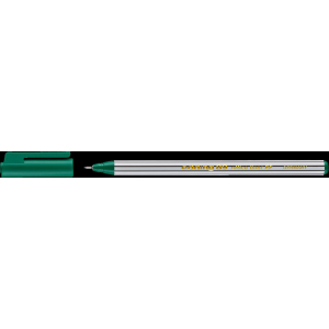 edding 89 office liner Finliner - 0,3 mm - grün