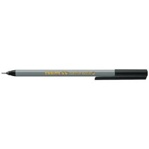 edding 55 Fineliner - 0,3 mm - schwarz