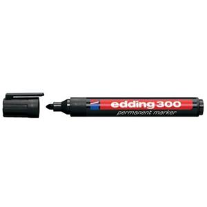edding 300 Permanentmarker - Rundspitze - 1,5-3 mm -...