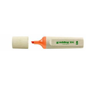 edding Highlighter 24 orange