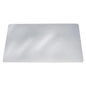 Durable Schreibunterlage DURAGLAS, 40x53cm, abwaschbar