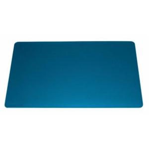 Durable Schreibunterlage, abwaschbar, 52x65cm, blau