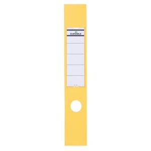 Durable Ordner-Rückenschilder ORDOFIX, lang, breit,...