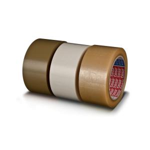 tesa tesapack Verpackungsklebeband PVC - 66 m x 25 mm -...
