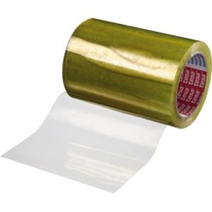 tesa Dokumentenschutz - 66 m x 150 mm - transparent