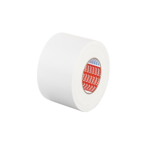 tesa tesaband Premium Gewebeband - 50 m x 38 mm - weiß