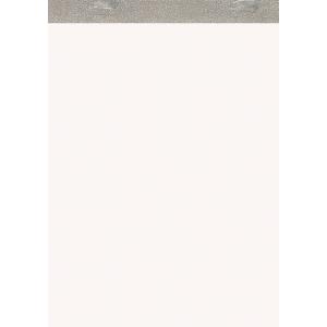 Landré Notizblock - DIN A4 - blanko - 50 Blatt