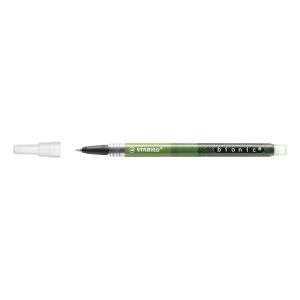 STABILO bionic Refill Tintenpatrone - 0,4 mm - grün
